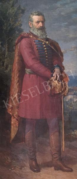 Stein János Gábor - Magyar nemesember