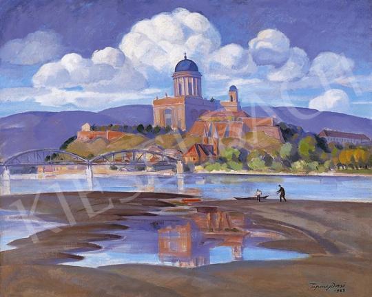 Tipary Dezső - Esztergom | 7. Aukció aukció / 171 tétel