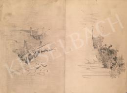Stein, János Gábor - Wood Detail