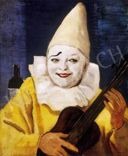 Pólya Tibor - Bohóc