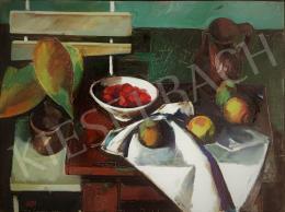 György Gara - Studio Still-Life