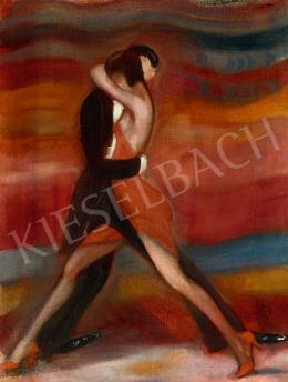 Sassy Attila - Vonzalom (Art deco, Tangó)