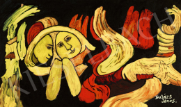 Balázs János - Együtt (Akiket elhagytak), 1974