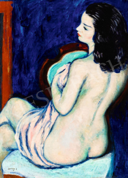 Bertalan, Albert - Female Nude, 1943