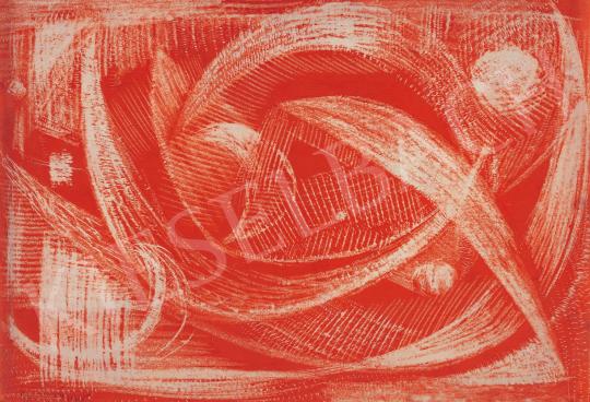 Gyarmathy, Tihamér - Opposite Motion System, 1945 | 56th Autumn Auction auction / 169 Item