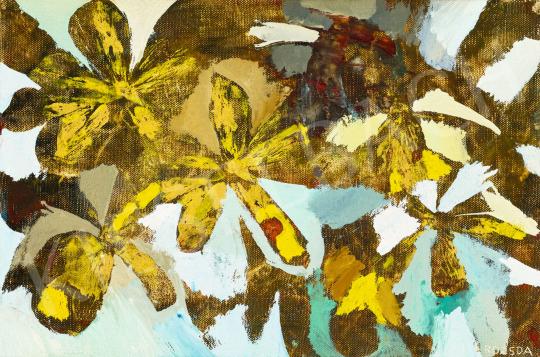 Rozsda Endre - Vision Subtile | 56. Őszi Aukció aukció / 194 tétel