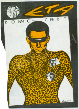 Soós György - ETA, 1982