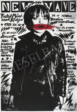 Soós György - New Wave FMK, 1981