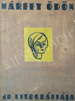 Márffy, Ödön - Cover