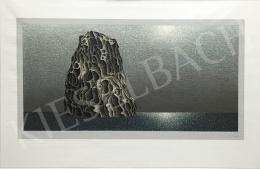 Kolosváry Bálint - Magányos szikla, 1969
