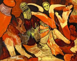 Balázs, János - Gipsy Mythology