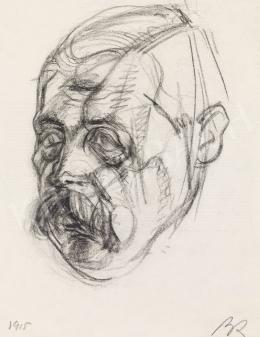 Berény Róbert - Varró István, 1915