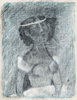 Anna, Margit - Dancer, 1963