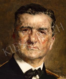 Karlovszky Bertalan - Horthy
