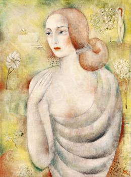 Klie Zoltán - Tavasz (Az örök április), 1932