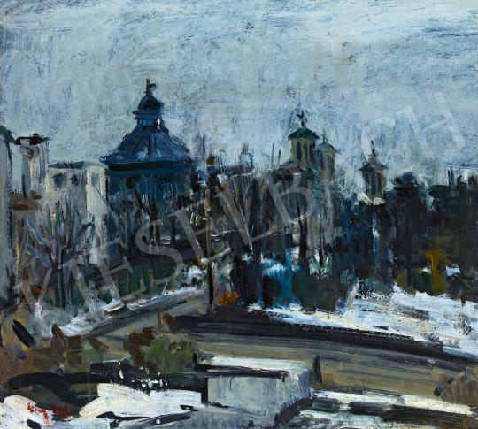 Vanatoru, Gheorge - Bukarest (Tél) | 57. Téli Aukció aukció / 7 tétel