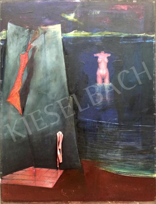 Eladó Kazovszkij, El - Vénusz születése festménye