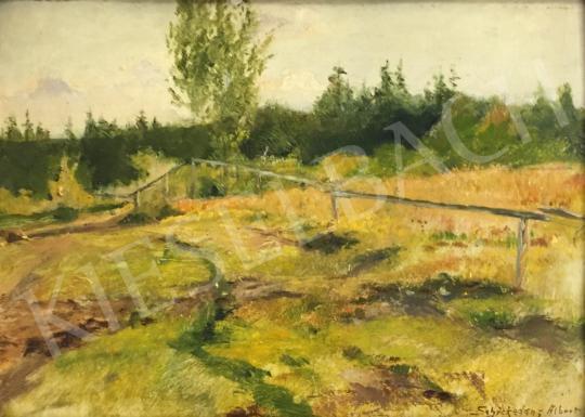 Eladó  Schickedanz Albert - Ébredő természet festménye