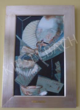 Müller Árpád - El Greco