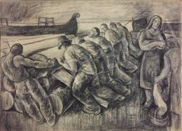 Gábor, Jenő - Workers