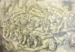 Gábor, Jenő - Nameless Martyrs