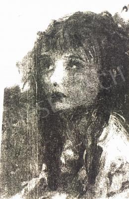 Náray Aurél - Merengő lány