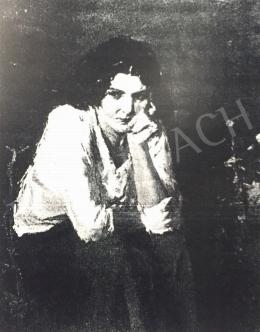 Náray Aurél - Katica