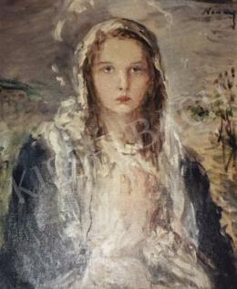 Náray Aurél - Mária
