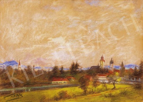 Sztelek Norbert - Nagybánya | 7. Aukció aukció / 295 tétel
