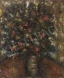 Román György - Virágok