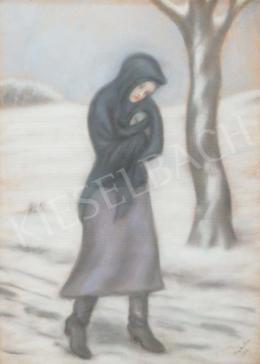 Hajdú, Béla - Winter