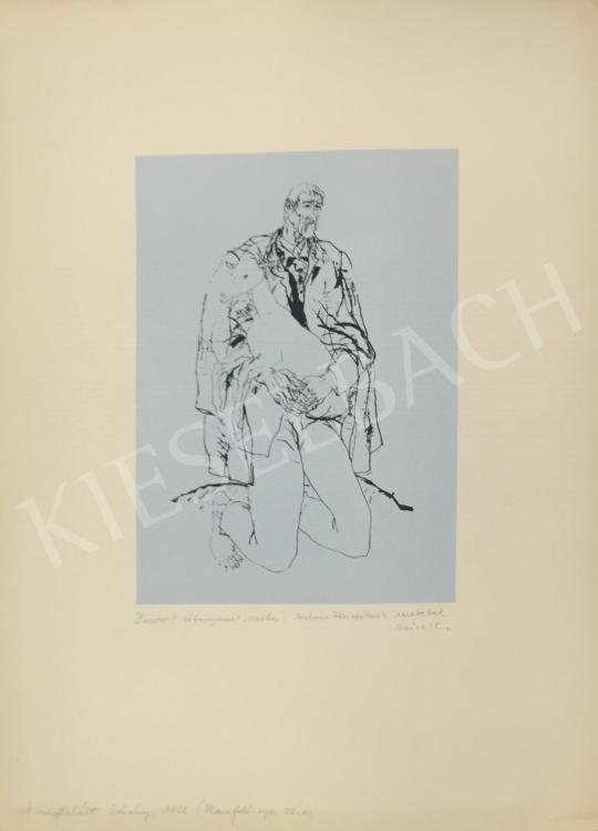 For sale  Reich, Károly - Shepherd 's painting