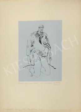 Reich Károly - Pásztor