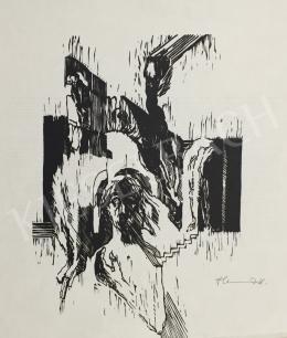 Hervai Katalin - Krisztus