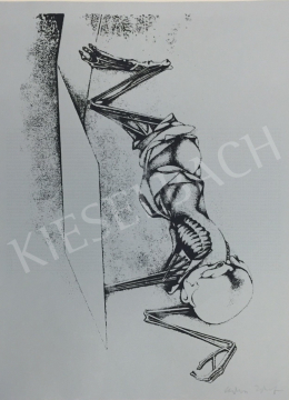 Kiss, Tibor - Anatomy, 1981