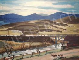 Duray Tibor - Tavasz a hegyek között
