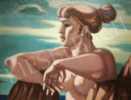 Duray, Tibor - Woman Nude