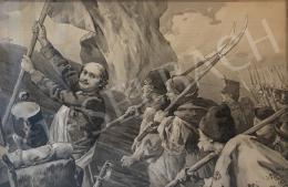 Vaszary, János - Rebellion (Insurgents)
