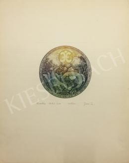 Egresi Zsuzsa - Horoszkóp-Halak hava