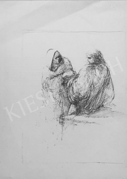 Csomor, Katalin - Talkers