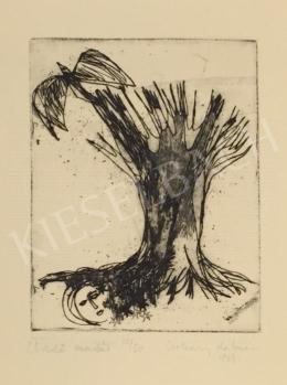 Csohány Kálmán - Ébredő madár, 1967