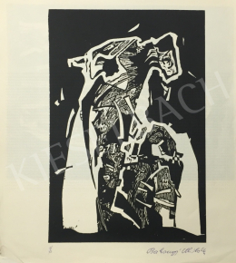 Bakonyi Mihály - Formavilág