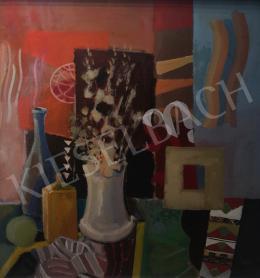 Misch, Ádám - Abstract Composition
