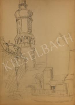 István Húth - City Detail