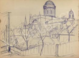 Húth István - Az esztergomi Bazilika