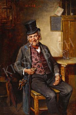 Kern Hermann - Életművész