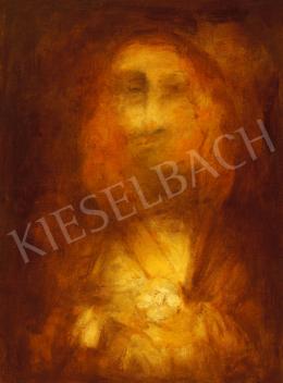 Kárpáti, Tamás - Portrait of an Angel, 2001