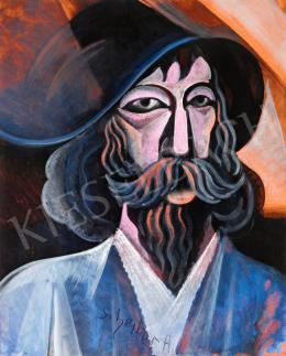 Scheiber Hugó - Don Quijote