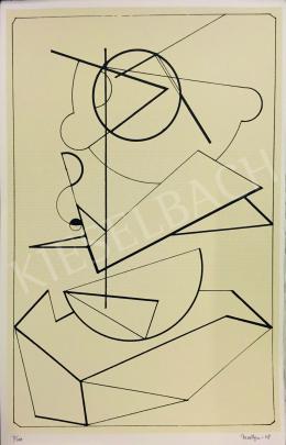 Martyn, Ferenc - Hommage á Bartók - Hommage á Bartók (32 print) Budapest-Paris, 1978-1979