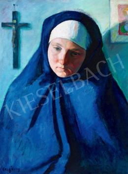Czigány Dezső - Áhitat (Kék hangulat), 1913 és 1915 között